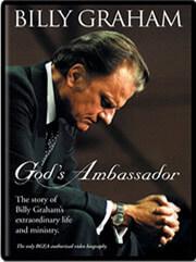 Gods-Ambassador