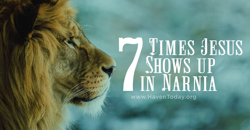 7-times-jesus-shows-up-in-narnia