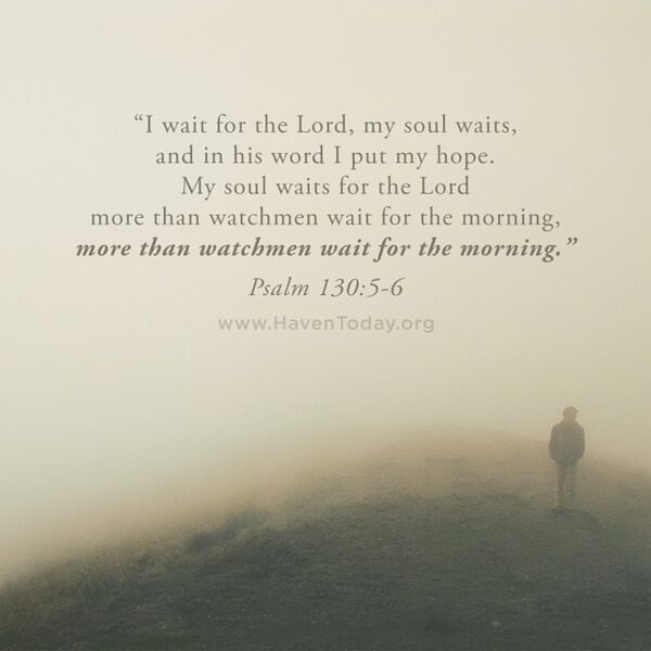 Image result for scripture about waiting