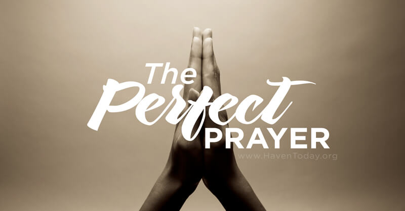 perfect-prayer