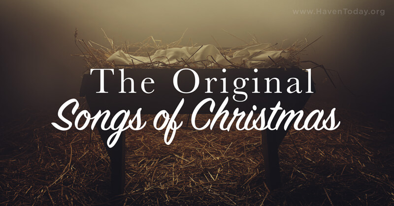 original-songs-of-christmas