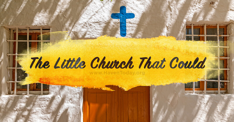 the-little-church-that-could