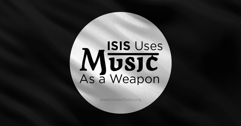 isis-uses-music-as-weapon
