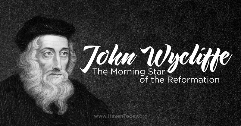 john-wycliffe-morning-star