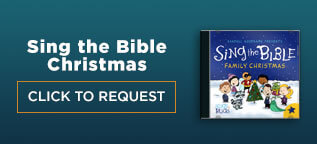 Sing the Bible Christmas