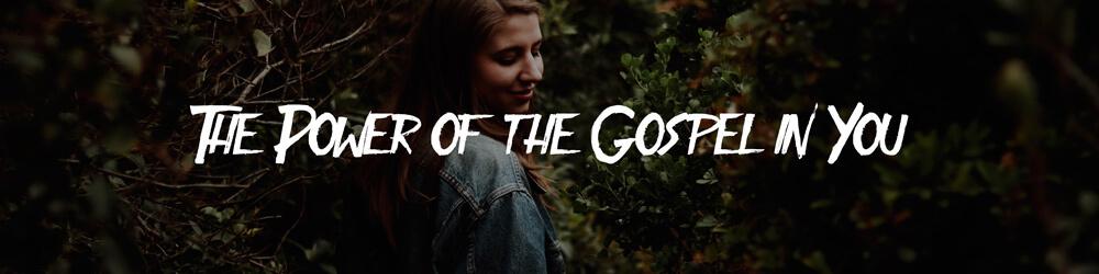 gospel-in-you