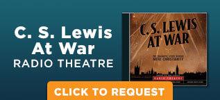 C.S. Lewis at War