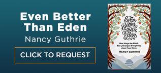 Even Better Than Eden