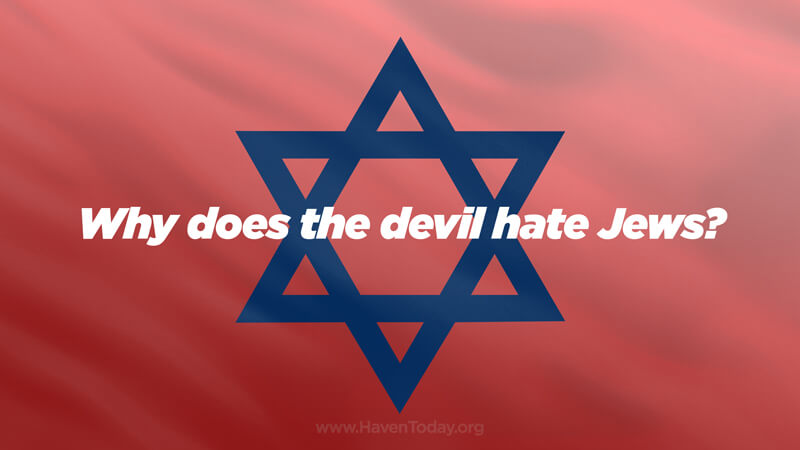 why-does-devil-have-jews